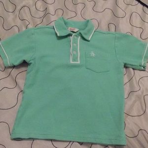 Other - Penguin polo